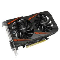 Gigabyte Radeon RX460 WINDFORCE OC 2Gb (GV-RX460WF2OC-2GD)