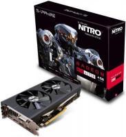 Sapphire Radeon RX470 4Gb GDDR5 NITRO+ (11256-01)