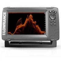 Lowrance Hook2-7x SplitShot GPS