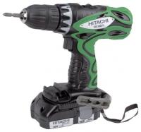 Hitachi DS18DFL