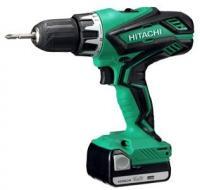 Hitachi DV14DJL