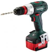 Metabo BS 18 LT Quick
