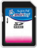 Фото Smartbuy SDHC Class 10 8Gb