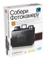 4M Собери фотокамеру (00-03249)