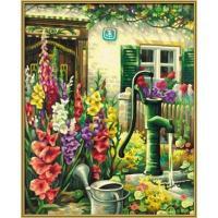 Schipper Цветник у дома