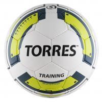 Torres TRAINING