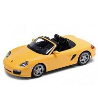 Welly Porche Boxster S (22479C-W)
