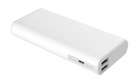 Rock Cola Power Bank 10000 mAh White