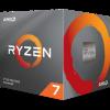 Фото AMD Ryzen 7 3800X