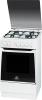 Indesit KN 1G217 S (W)