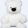 Алина Медведь сидячий «Бублик» 200 см