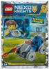 Фото LEGO Nexo Knights 271606 Повозка рыцаря