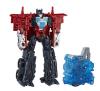 Фото Hasbro Transformers Заряд Энергона Перегрузка Оптимус Прайм (E2093)